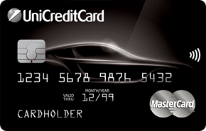 АвтоКарта World MasterCard Black Edition®
